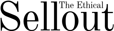 The Ethical Sellout Logo